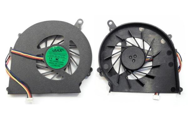 Вентилятор для ноутбука HP CQ58 G58
